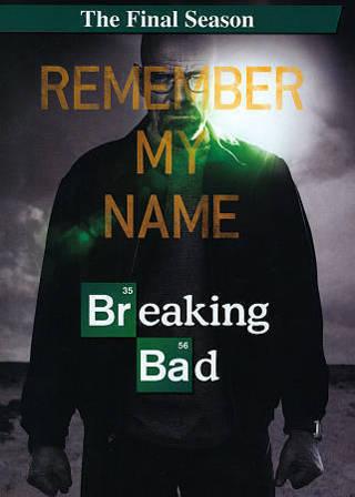 Breaking Bad: Season 6 (DVD)