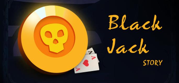 Black Jack Story (Steam Key)