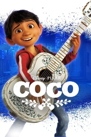 Coco HD Google Play Digital Code