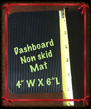 ♥️ ⚡Dashboard⚡NONskid⚡Mat♥️