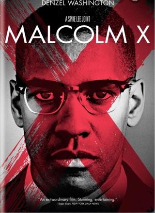 *SUPER RARE CODE* Malcolm X (1992) Digital MA/Vudu Code [Denzel Washington]