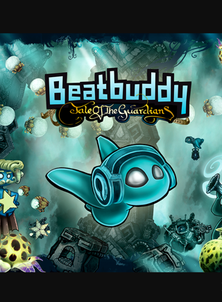 Beatbuddy Tale of the Guardians steam key