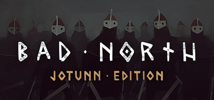Bad North: Jotunn Edition Steam Key Code