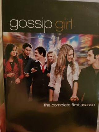 GOSSIP GIRL, 1ST SEASON