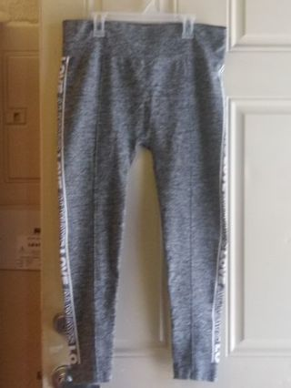 ***Grey Leggings***Read Description