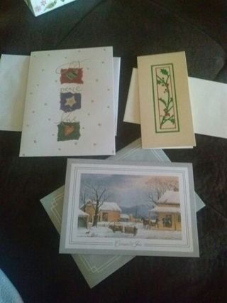@@NEW@@ CHRISTMAS CARDS 4