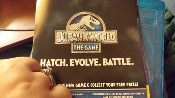 Free Jurassic World The Game Free Prize Google Play Store Code Video Game Prepaid Cards Codes Listia Com Auctions For Free Stuff