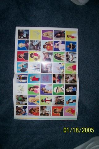 disney high school musical 2 poster book