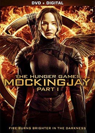 Mockingjay part 1 (Hunger Games) Code