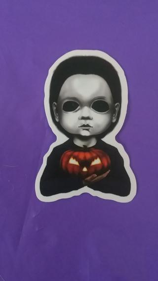 Michael Myers 5