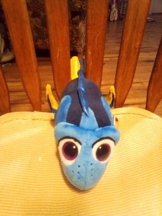 Beanie Baby Beanie Boo Dory from Disney Pixar 2016