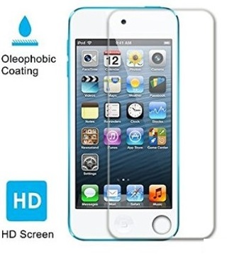 1 Brand New Apple ipod iTouch 5th Generation HD Clear Screen Protector FREE GIFT gin