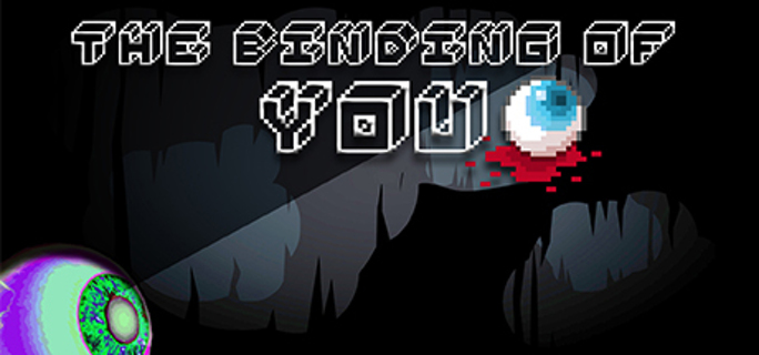 The Binding Of YOU - Steam Key