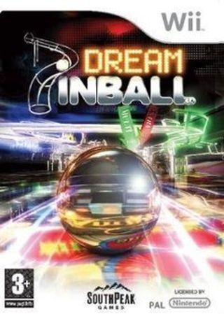 Wii Dream Pinball 3D