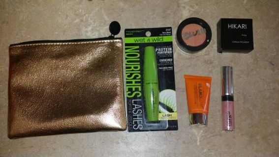Ipsy Bag #3