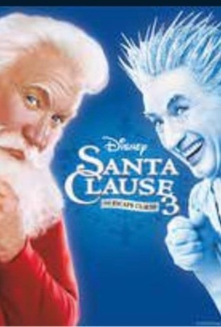 The Santa Clause 3 The Escape Clause HD copy Full Code