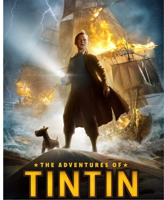 TINTIN HD digital code