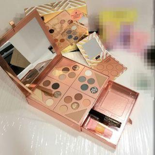 Tarte Cosmetics Eyeshadow Palettes, Mascara & Lip Gloss Gift set, Brand new Makeup