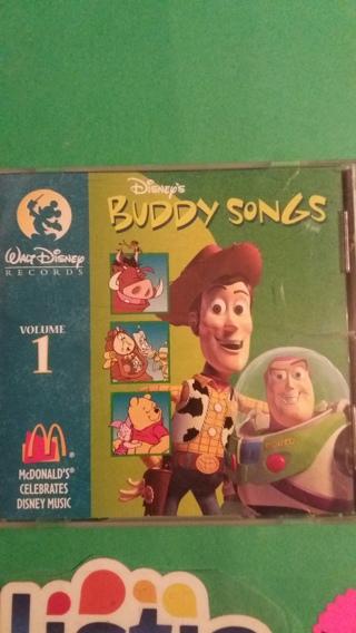 cd buddy songs free shipping