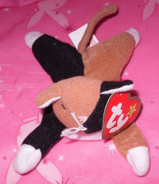 0d7c386ca08 Free  Chip The Cat Ty Teenie Beanie Baby Cat Mini New With Tags ...