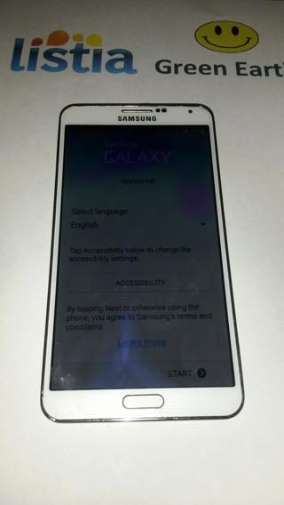 Samsung Galaxy Note 3 ‑ 32 GB Sprint