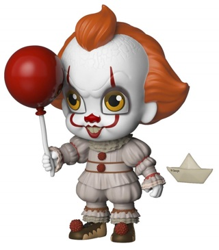 NEW Funko Vinyl Figure Horror, It - Pennywise Collectible Vinyl FREE SHIPPING