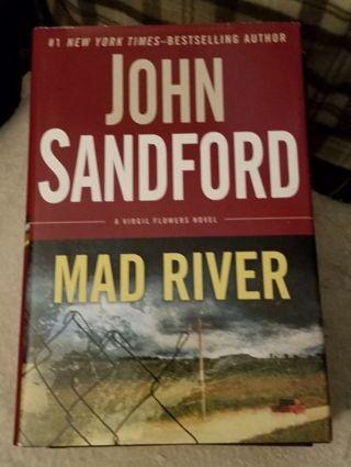 Mad River - John Sandford