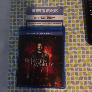 Between worlds digital copy