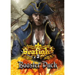 Seafight Booster Pack code - PC