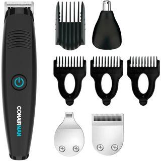 Conair - Hair Trimmer - Black