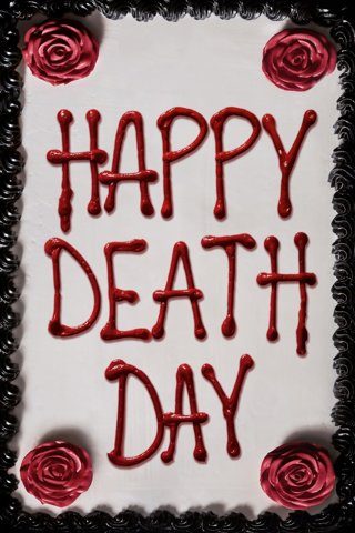 New HAPPY DEATH DAY DVD