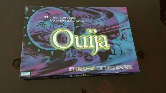 Rare Vintage Ouija Board