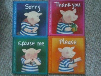 Great Children's Book Set