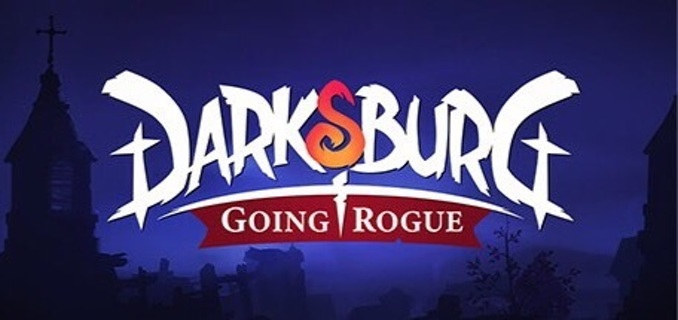 Darksburg Steam Key