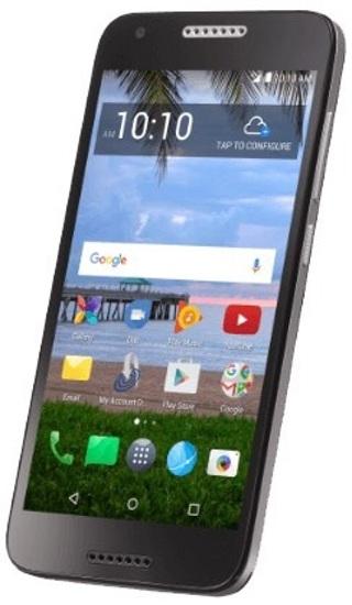 Alcatel ZIP LTE