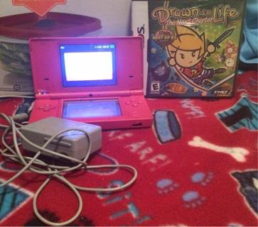 Nintendo DSI bundle