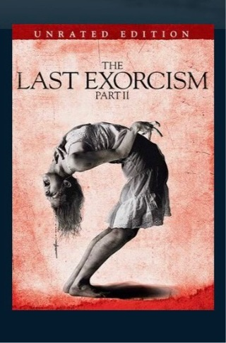 The Last Exorcism, part II digital SD