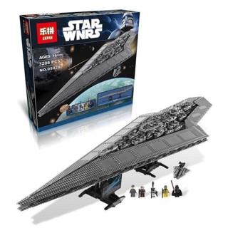 Lego Compatible star wars darth vadar  building toy