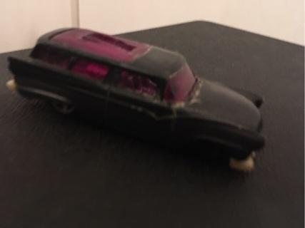 BKACK CAR