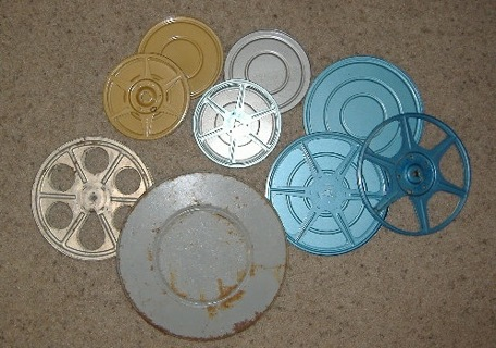Free 16mm and 8mm empty film reels antiques listia auctions 16mm and 8mm empty film reels thecheapjerseys Choice Image