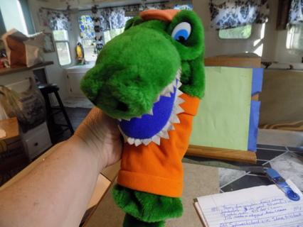 Florida Gators Golf Club sock plush 15 inch