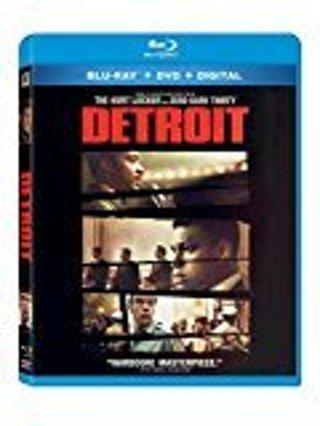Detroit (2017) Digital HDX Code