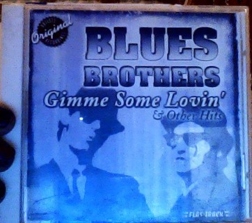 Blues Brothers Gimme Some LOvin' and other hits