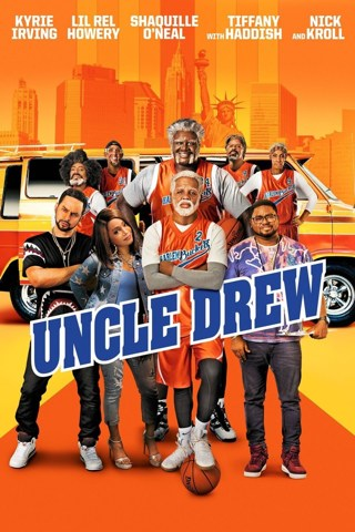 UNCLE DREW ULTRAVIOLET HD DIGITAL COPY MOVIEREDEEM.COM