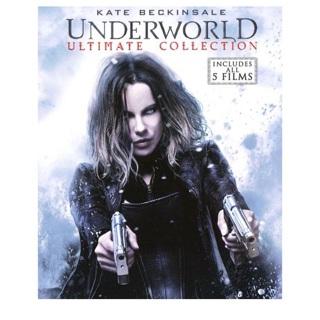 Underworld 5 Film Collection • Instawatch • Digital Copies