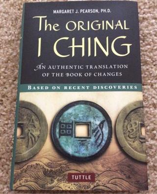 The Original I-Ching