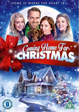 Coming Home for Christmas Vudu