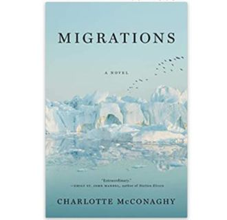 Migrations: A Novel Hardcover – August 4, 2020