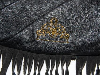 PARIS HILTON Fringe Handbag