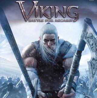 Viking: Battle for Asgard + Renegade Ops - Steam Key